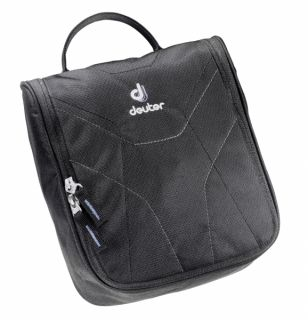 Neceser Deuter Wash Center I -Black