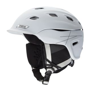 Casco Nieve Smith Vantage/L Blanco
