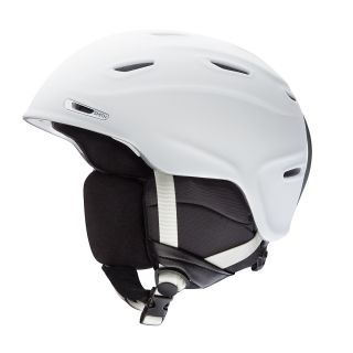 Casco Nieve Smith Aspect S Blanco