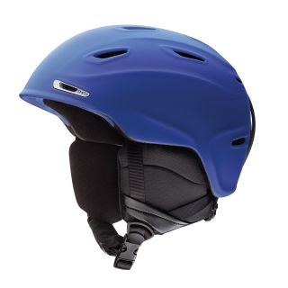 Casco Nieve Smith Aspect M Azul