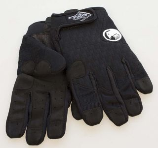 Guantes TSC Local Negro Large