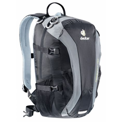 Mochila Deuter Speed Lite 20 Black-Titan