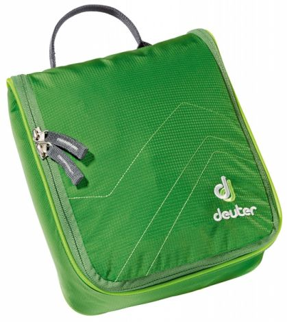 Neceser Deuter Wash Center I NEW Emerald-Kiwi