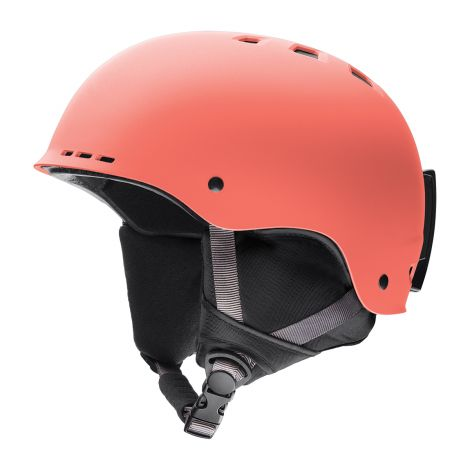 Casco Nieve Smith Holt M Opaco