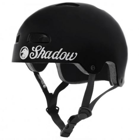 Casco Ciclista The Shadow Conspiracy Classic Negro