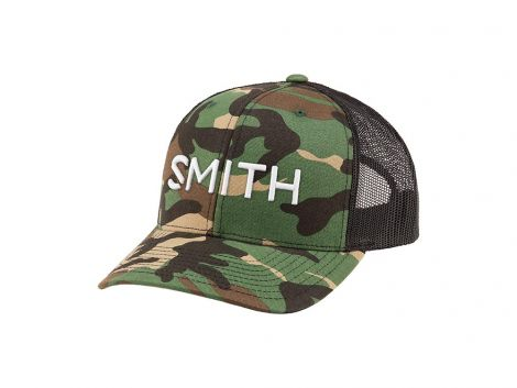 Gorro Smith Quest Camo OS Camuflado