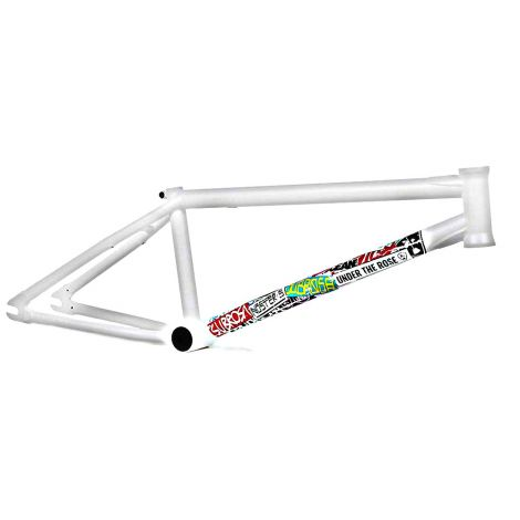 Marco Freestyle Subrosa Noster 21.15 Talla S Blanco