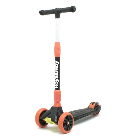 Scooter Royal Baby Premium Foldable Archer